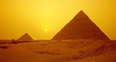 Hils solen velkommen på verdens vakreste steder
