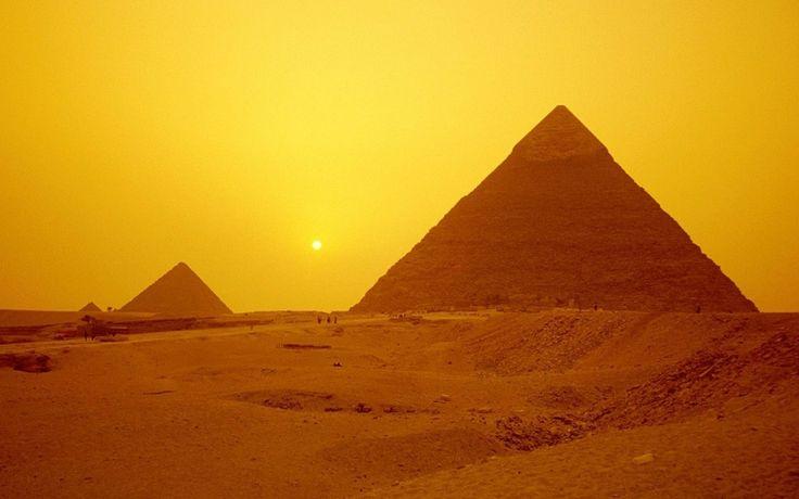 kheopspyramiden
