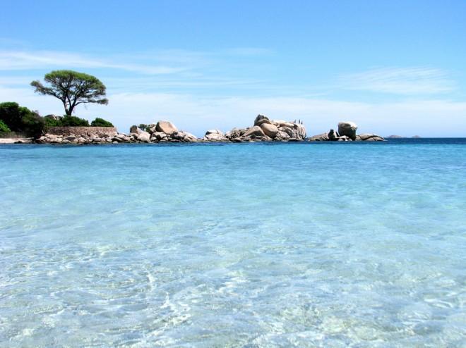 strand frankrike