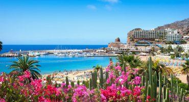 Oppdag hele Gran Canaria