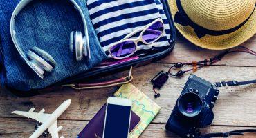 5 tips for en ekstra vellykket ferie