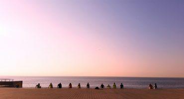 Yoga og innsidetips i Barcelona