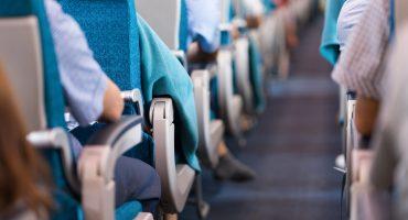 Fem tips når du flyr på økonomiklasse