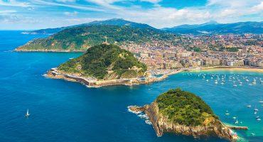 Oppdag utrolige Baskerland