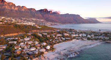5 ting du må gjøre i Cape Town