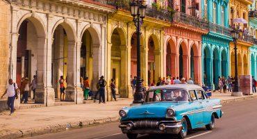 Cuba – Karibias fargesprakende karamell