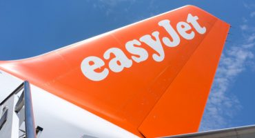 Pakk rett når du reiser med Easyjet
