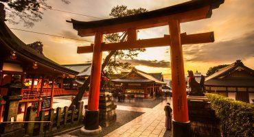 Noe for alle i Japan