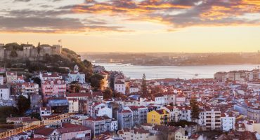 Europas nye favoritt – Lisboa!