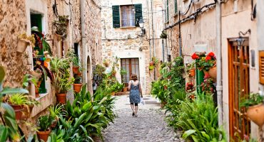 Din guide til Mallorca