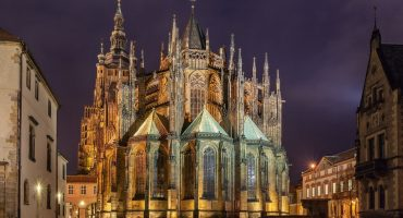 Prisbevisst i Praha – ikke noe problem!