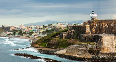 Topp 5 Puerto Rico