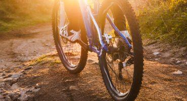 Løpe og sykle på Gran Canaria