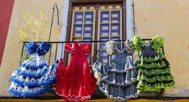 Noe for alle sanser i Málaga
