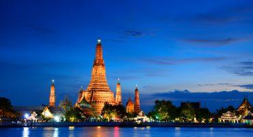 Bli ekspert på skikk og bruk i Thailand
