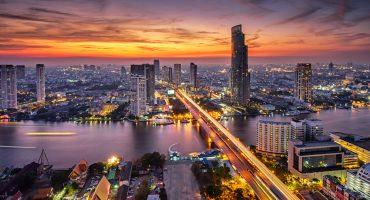 Føl deg som hjemme i Bangkok
