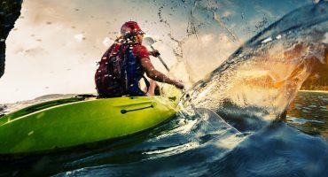 Fem tips for en vannsportferie!