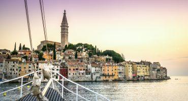 Bli kjent med Kroatia