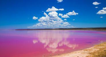 21 grunner til å (endelig) besøke Australia!