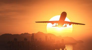 Topp 10 blant verdens beste flyselskaper (2017)