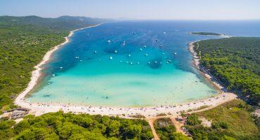 De 8 beste strendene i Kroatia