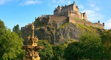 7 ting å oppleve i Edinburgh