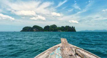 Thailands 5 vakreste (hemmelige) oaser