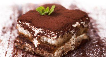 16 desserter som vil ta deg rett til Italia